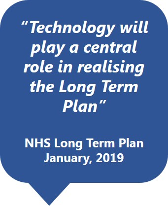 Digital quote Long Term Plan